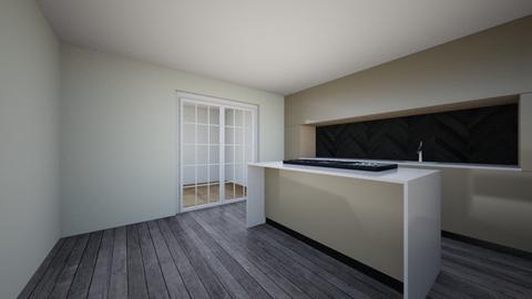 Klasyczny - Kitchen - by patrycja60