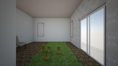 garden fotograph studio - Modern - by eirinipap