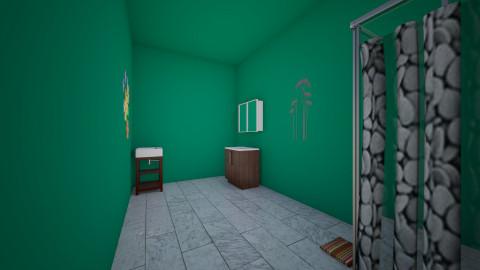 Bathroom 4 - Bathroom - by Stephanie Leivas_683