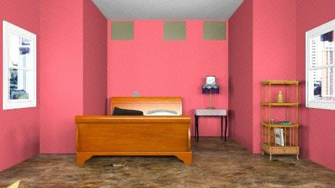 modern  - Modern - Bedroom - by mirka04