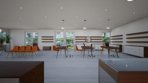 advanced vision care 1 - Office - by n2detai