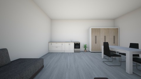 moderne woonkamer - Living room - by Jade Tuk