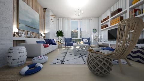 apartman - by cuneyt oznur