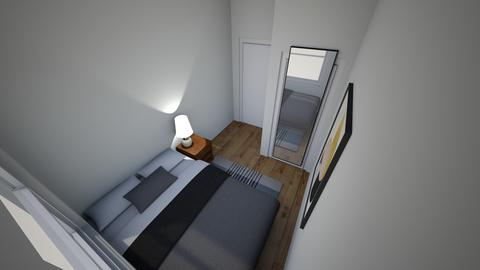 3rd bedroom wide angle r - Bedroom - by rrl17