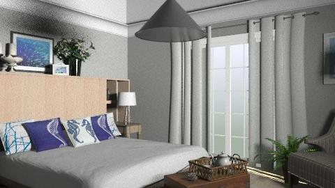subtle dreams - Rustic - Bedroom - by ovchicha