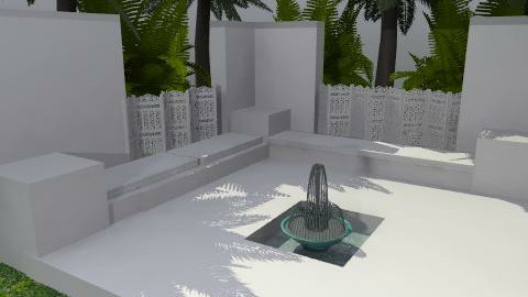 Garden Area - Garden - by mydeco templates