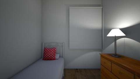 Poop haven - Bedroom - by Ajn1127