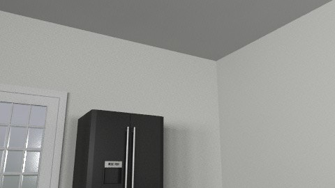 kitchen - Eclectic - Kitchen - by bigjr