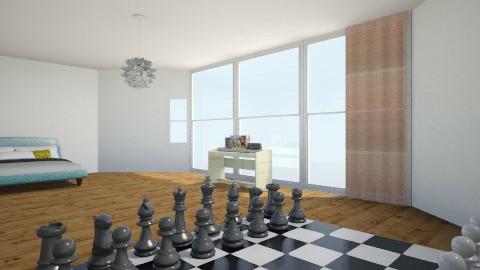 bedroom 7 - by danielarias100