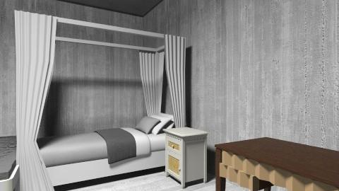 bedrom - Bedroom - by mayabaker