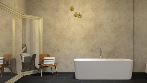 Take a Bath - by Naavarin