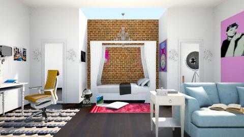 BedroomBathroomCloset - by letsgetcreative123890
