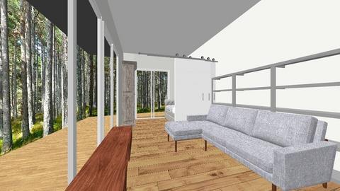 Garage 10x condo - by jojodeedee