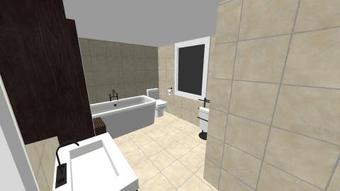 badezimmer 3 - by evaweisz