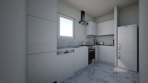 goztepe kitchen2 - by maartjefijen