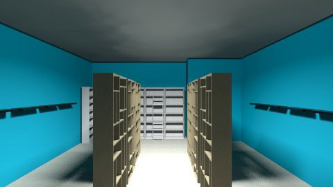 informatica - Modern - Office - by adriana poveda