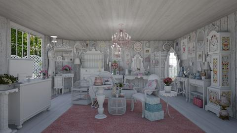 Vintage Shabby Store  - by creato