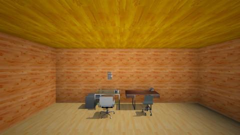 office - Office - by gummie04