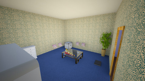My dream home - Modern - by Colabella07