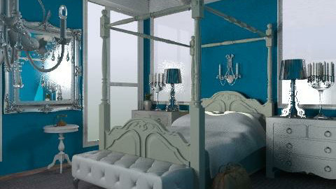 british society - Classic - Bedroom - by richlabels