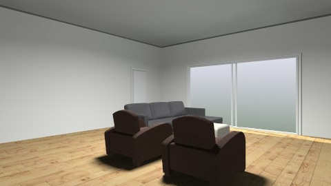Kelly Room - by candaceg