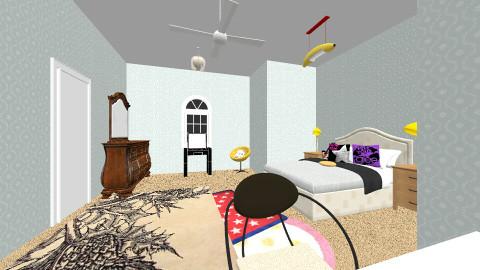 Dream House - by lexicox04