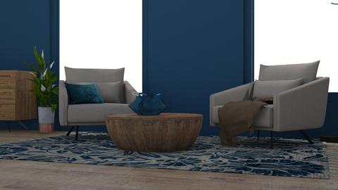 Template 2019 living room - Living room - by juliavalerie