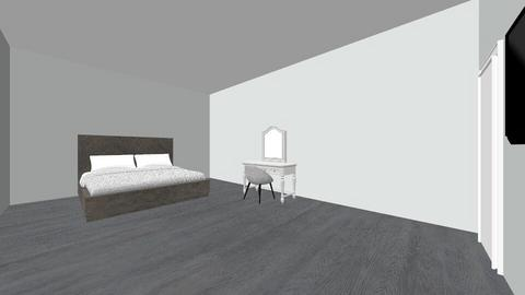 My Room  - by anahohep