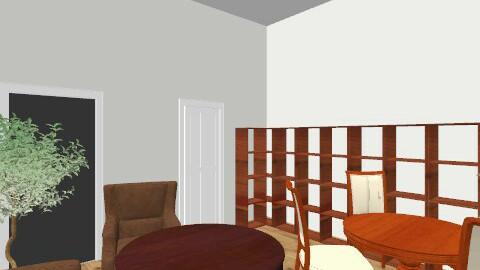 1 - Country - Living room - by bihari68