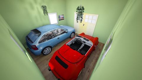 garage - by gbrown782