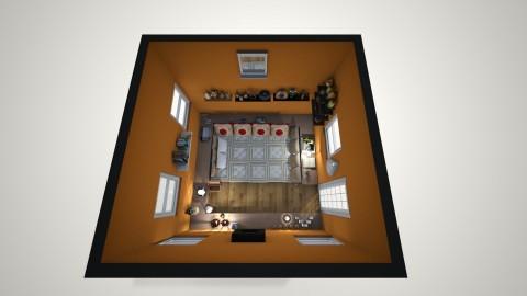 dd bedroom - by Design By Aafira