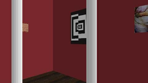 scfj    - Living room - by fireworkgj123