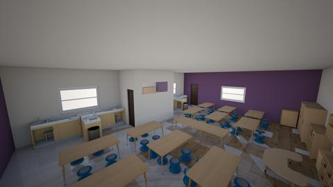 art room - Office - by FWBDXYYMTRBAFRDUMKFFUDPQNBBBWLP