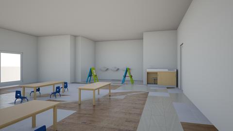 Haley Preschool Room - by 05257281F52CA421F8DA760B69FD9BA2467