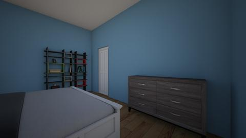 Adult bed room - Kids room - by Tolliena