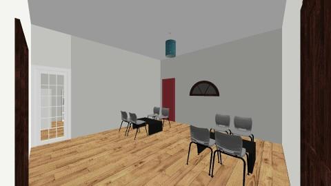 Learning room JL JP - by Llynfi