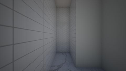 new en suite - Bathroom - by leestranger
