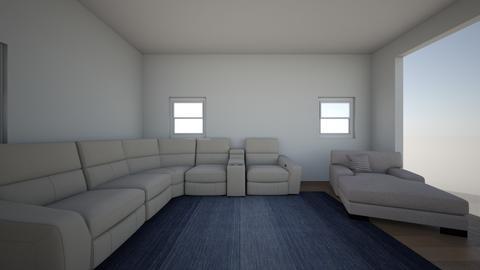 Cleints - Living room - by NavarroMicah