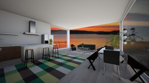 luxury - Modern - by interiorsbymeahahalol