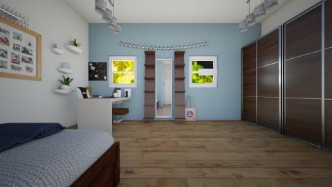 chambre 3 - by ambenevol
