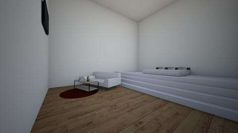 Luxury bed - Bedroom - by bebe_bazemore22