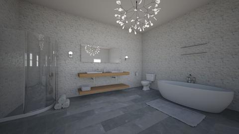 Bathroom - Bathroom - by lovedsign