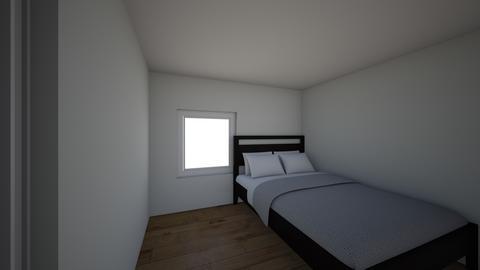 Bedroom 1 - Bedroom - by mcg88