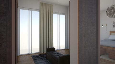 Bieze - Living room - by Martineschreur