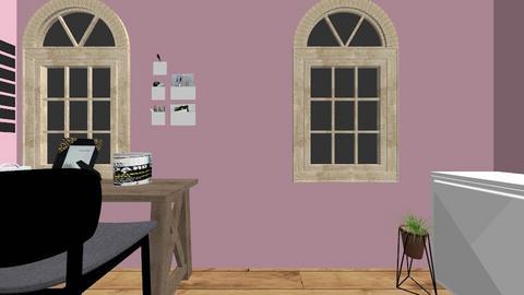 yasam1 - Office - by sercanhova
