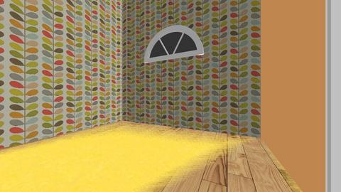 project - Kids room - by paula1516