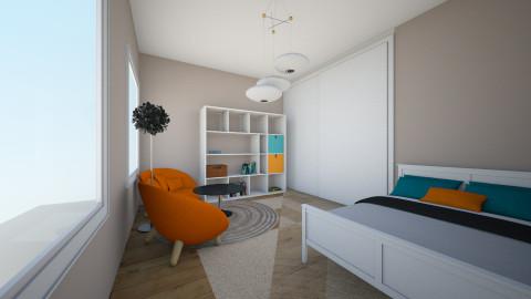 room4 - by lilibendik