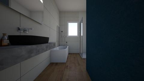 furdo2 - Bathroom - by Dudipofi
