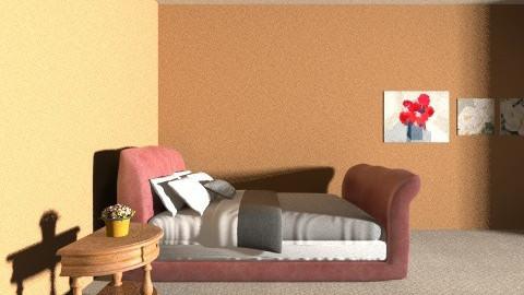 Master Bedroom - Bedroom - by Hannah Helms