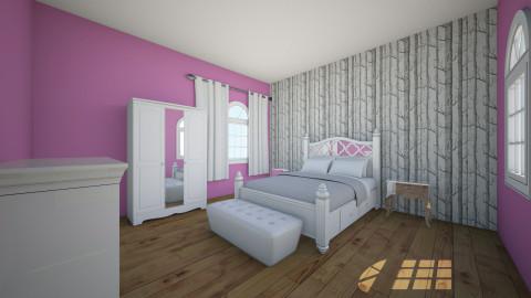 bethrom - Bedroom - by beutiful_blondi